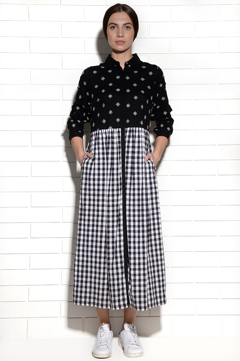 Dos Hermanas Tunic Dress
