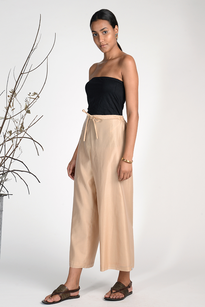 Nissen Wide Leg Pants
