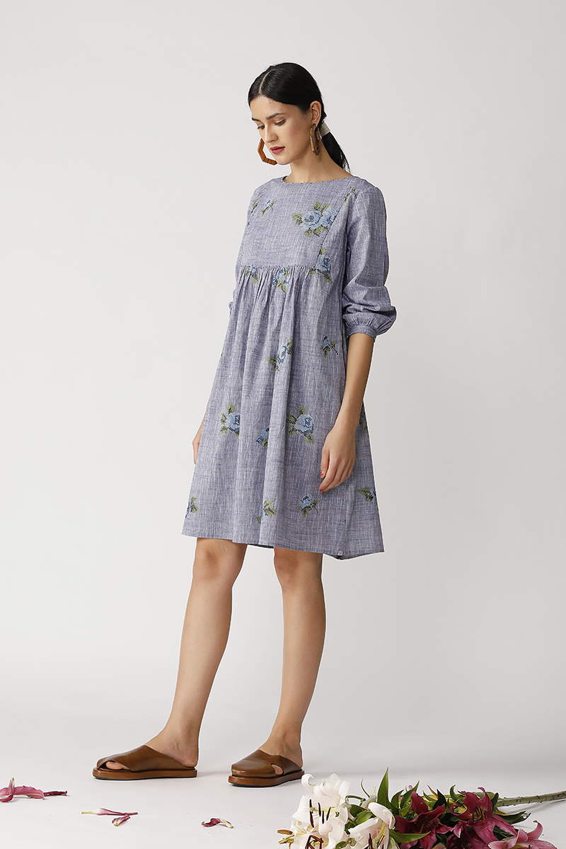 Berksur Dress
