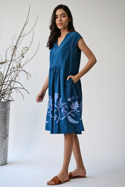 Kyoho Dress