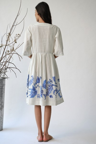 Kaolin Dress